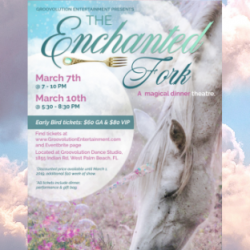 The Enchanted Fork Pre-Sale Tickets