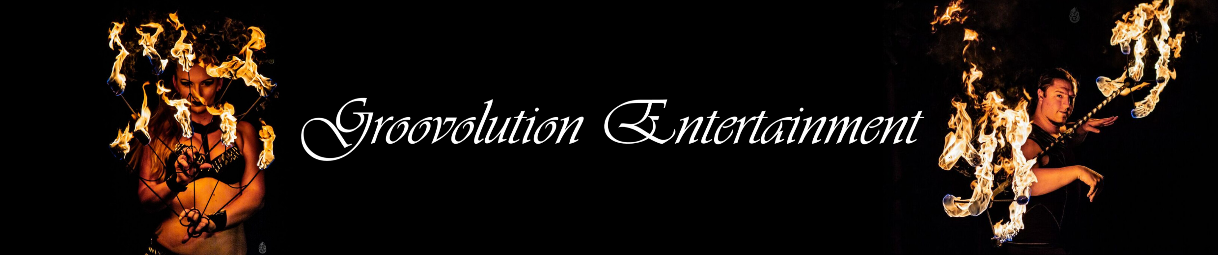 Groovolution Entertainment